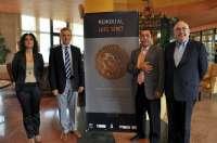 Medio centenar de expertos participan en el I Congreso de Prehistoria, dedicado a la memoria de Luis Siret
