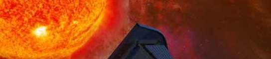 La Nasa advierte de que una explosión solar podría paralizar la Tierra en 2013  (Imagen: NASA / EFE)