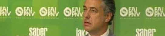 PNV y PSOE cierran el acuerdo de la transferencia de pol�ticas activas de empleo  (Imagen: ARCHIVO)
