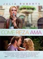 Come, reza, ama - Cartel