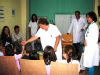 El Hospital de Toledo amplía las prestaciones del servicio de alergología