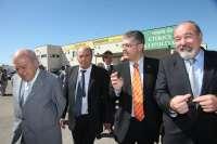 La cooperativa Soldebre de Tortosa (Tarragona) celebra su centenario