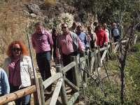 El Ayuntamiento de Cuenca recupera los senderos de las hoces del Júcar y del Huécar