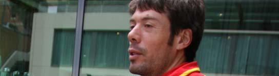Óscar Freire