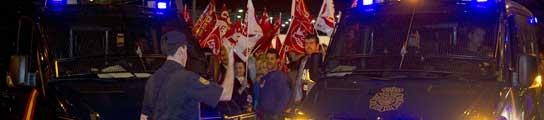 Huelga Sevilla