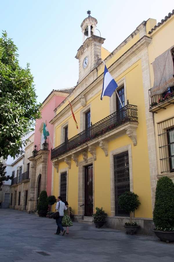 El Ayuntamiento de Jerez aprueba solicitar la participación en los tributos de la comunidad andaluza