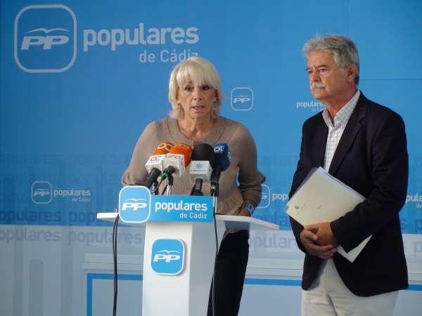 Teófila Martínez considera que son los presupuestos de