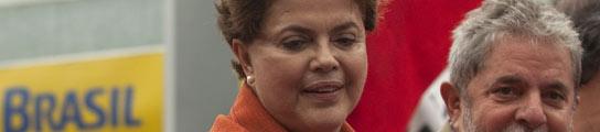 Dilma Rousseff: ex guerrillera contra la dictadura y ¿primera presidenta de Brasil?  (Imagen: EFE)