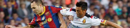 El Barça vuelve a pagar su falta de puntería  (Imagen: EFE)
