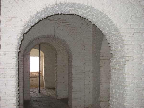 La Alhambra abre al público el interior de la Torre de la Vela como espacio del mes de octubre