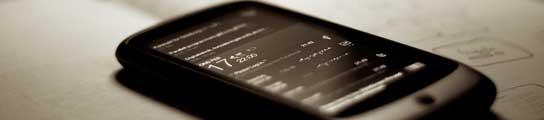 Los virus en los teléfonos móviles, ¿amenaza real o temor exagerado?  (Imagen: Johan Larsson)