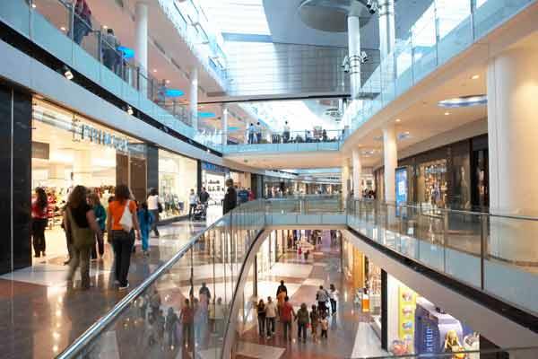 Plenilunio y tres aguas son los centros comerciales m s - Centros de jardineria madrid ...
