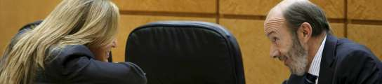 Incontinencia verbal: las metidas de pata más recordadas de los políticos españoles  (Imagen: BALLESTEROS / EFE)
