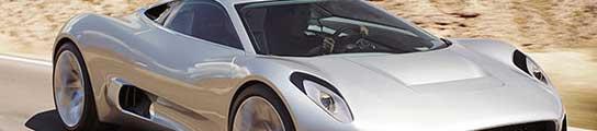Jaguar C-X75: ¡780 CV y 1.600 Nm!  (Imagen: Autoscout)