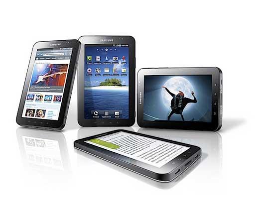 Microsoft estrenará 'tablet' esta Navidad