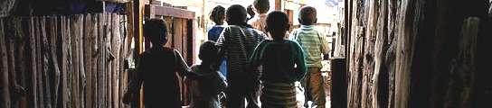 Despedidos más de 500 profesores kenianos por dejar embarazadas a  niñas de primaria  (Imagen: EFE)