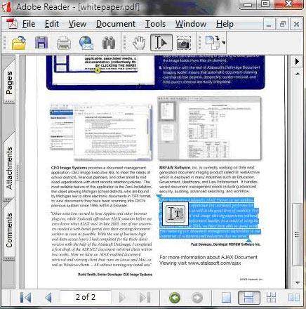 Adobe soluciona vulnerabilidades mientras los expertos piden el fin del PDF