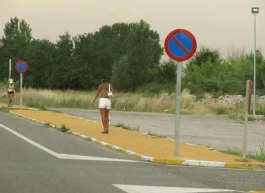 prostitutas de lujo lleida prostitutas en la carretera
