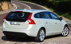 <p>Volvo</p>