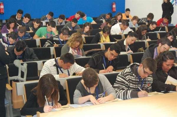En busca de los mejores alumnos