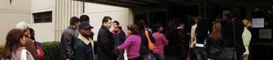 """Los inmigrantes """"siguen copando"""" los trabajos que no quieren los españoles  (Imagen: ARCHIVO)"""
