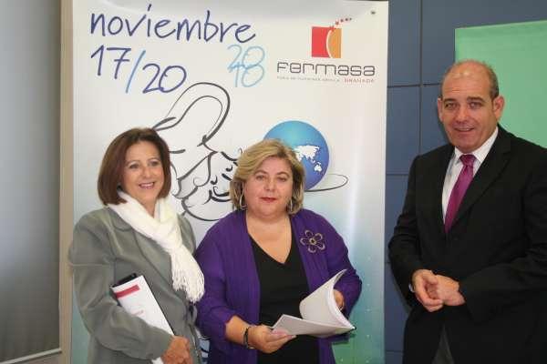 Granada acogerá la I edición de Gastrotur, centrada en la promoción de la gastronomía y turismo andaluces