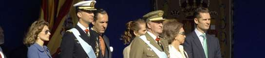 """ERC recrimina que Montilla celebre el 12 de octubre por ser """"recuerdo de un genocidio""""  (Imagen: AGENCIAS)"""