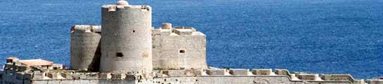Encuentro de culturas en Marsella