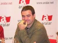 Aralar acusa al Gobierno central de