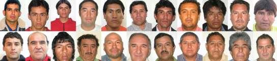 Fin de la pesadilla: los 33 mineros chilenos son rescatados con vida  (Imagen: EFE)