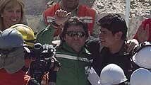 <p>Pablo Rojas.</p>