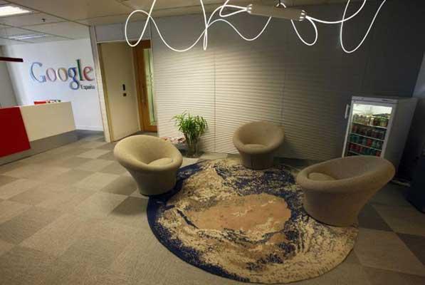 Facebook supera a Google en el ranking de mejores compañías para trabajar