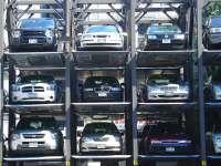 La venta de coches en Canarias cae un 35% en la primera quincena de octubre