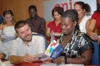 Arona (Tenerife) acoge este lunes un taller para potenciar la creación de empresas entre la población inmigrante