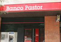 Banco Pastor abonará este martes un dividendo bruto de 0,0267 euros