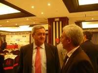 Aguirre destaca la responsabilidad de PNV porque, en un periodo de inestabilidad política,
