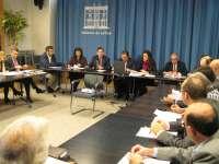 El Consejo Riojano de Comercio acuerda los 8  festivos que podrá abrir el comercio riojano en 2011