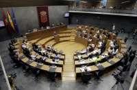 La crisis económica volverá a centrar el Debate sobre el Estado de la Comunidad los próximos jueves y viernes