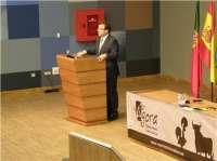 Vara destaca en la inauguración de la XI Edición de 'Ágora' que Portugal es la