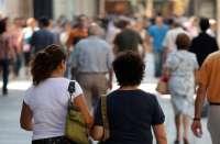 Cantabria supera ya los 579.500 habitantes, según estimaciones del INE