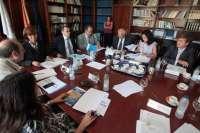 Las universidades gallegas recibirán 390 millones de euros de los presupuestos de la Xunta para el año 2011