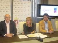 La nueva campaña 'Productos de León' se presentará en Zaragoza y Sevilla y cuenta con una inversión de 991.000 euros