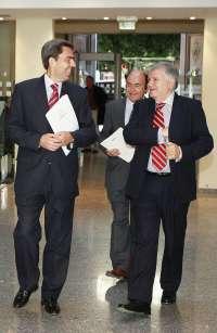 La Generalitat movilizará los 500 millones de fondos europeos en I+D+i para la Comunitat a través de la oficina OPIDi