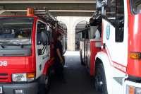 Los bomberos de Gran Canaria cumplen 25 días de huelga y afirman que continuarán manifestándose contra el Cabildo