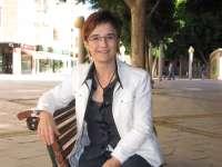 Esther Herguedas repite como candidata de Izquierda Unida para las elecciones municipales de Murcia
