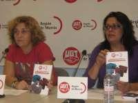 Méndez clausura este viernes en Murcia las V Jornadas Formativas de UGT, que se centran en la negociación colectiva