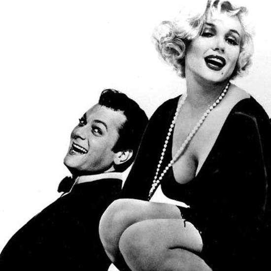 Marilyn Monroe será la protagonista del Festival de Cine Clásico 'Retroback'