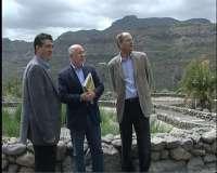 Puerto del Rosario, la Mancomunidad del Sureste de Gran Canaria y La Aldea, finalistas de los premios Ciudad Sostenible