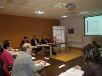 El modelo educativo, la eficiencia de la administración pública y la formación últimas reuniones de 'La Rioja 2020'