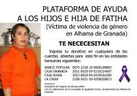 La mujer presuntamente asesinada por su marido en Alhama será repatriada este martes a Marruecos